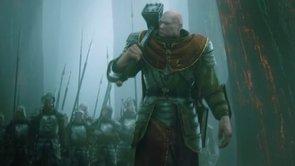 """Warhammer """"Mark of Chaos"""""""