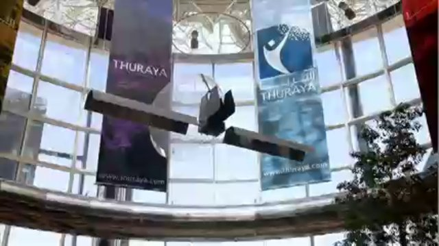 Thuraya motivational Film