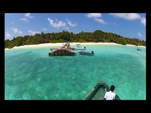 Tourism and Water: The Tourism Adaptation Project in the Maldives