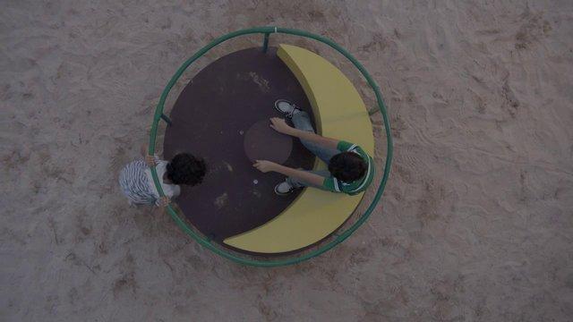 KFH Crescent - Clandestino Films Beirut