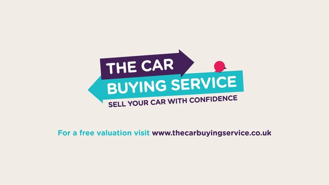 The Car Buying Service – TV Spot