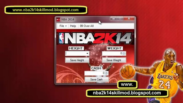 NBA 2K14 : How To Get UNLIMITED Skill Points | 99 Overall MyPlayer In