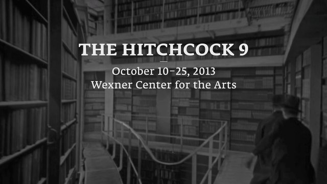 The Hitchcock 9