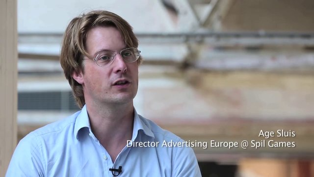 Age Sluis Director Advertising Europe Spil Games 2