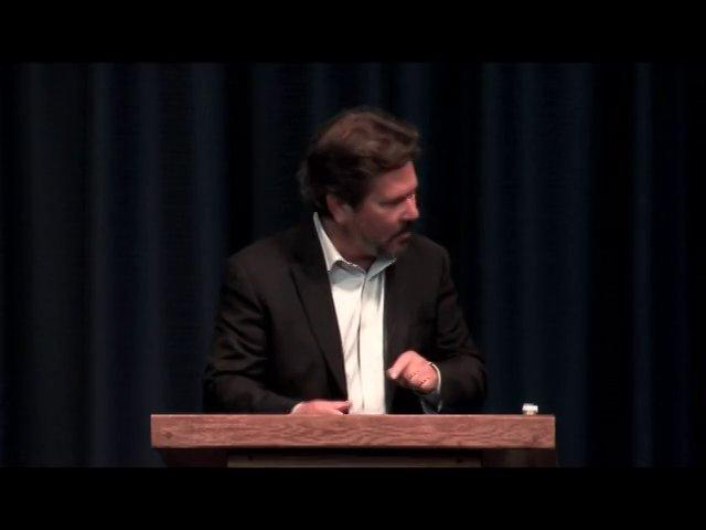 Prédication du 6 octobre 2013, Jean chapitre 18
