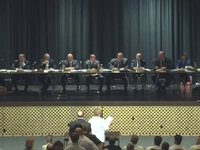 Parsippany Town Hall Council Agenda Meeting (10/01/2013)