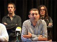 Zabor poltsak balkoietan mantentzeko eskatu du oposizioak