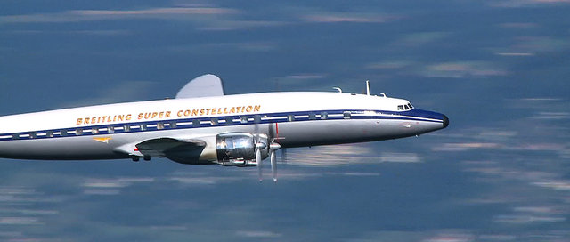Super Constellation Trailer