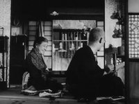 Tokyo Story 1953 Part 1