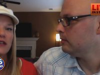 Justin and Trisha Davis on Marriage