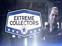Extreme Collectors 007 TV Show