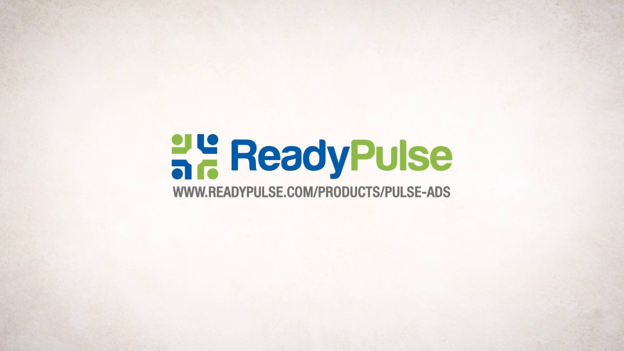 Introducing Pulse Ads from ReadyPulse