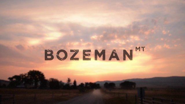 Bring it to Bozeman