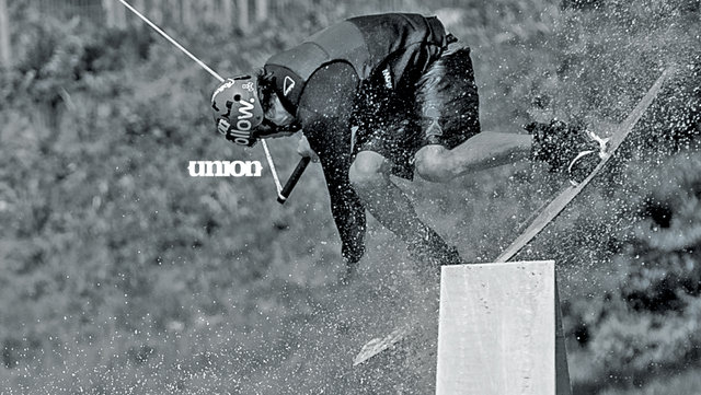 European Travails Edit | Union Wakeboarder