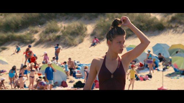 LA VIE D'ADELE - Bande-annonce on Vimeo