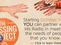 The Blessing Project