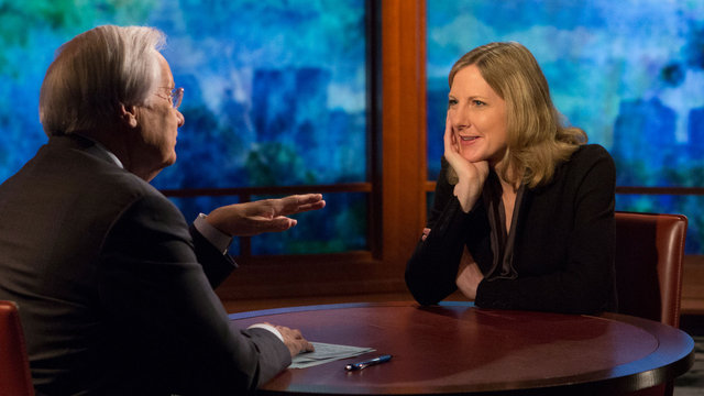 Heather Gerken on Dollars v. Democracy