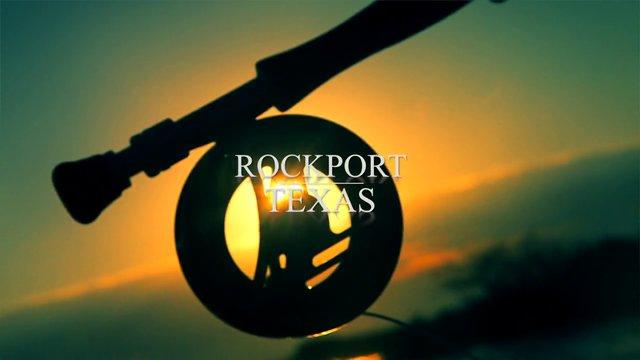Rockport Texas Trailer