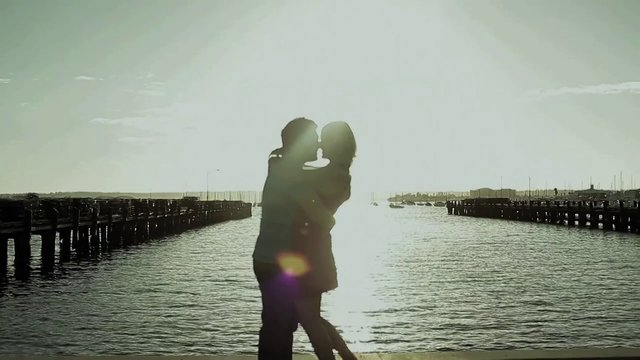 San Diego wedding video-Love Story-Engagement session