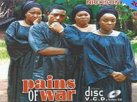 Pains of War 1 (Family War 3)
