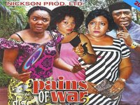 Pains of War 2 (Family War 4)