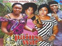 Pains of War 2 (Family War 4)