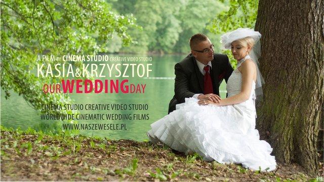 KASIA & KRZYSZTOF WEDDING DAY