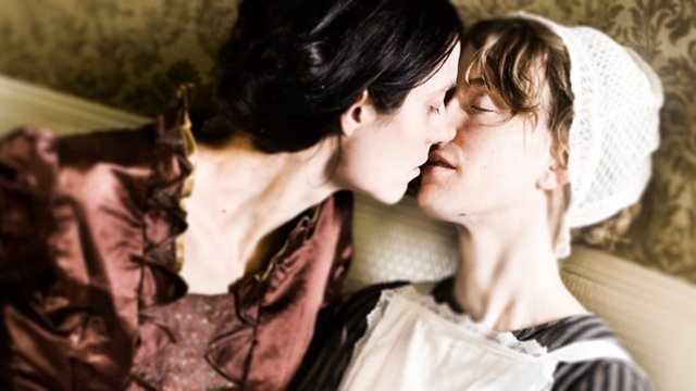 Affection lez scene - 3 part 2