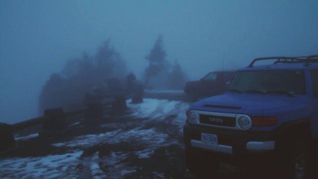 Adventure 009 // Bend, Oregon