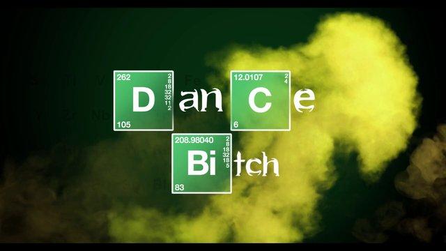 """""""Dance Bitch""""- Tom Neville & Zen Freeman Featuring Aaron Paul"""