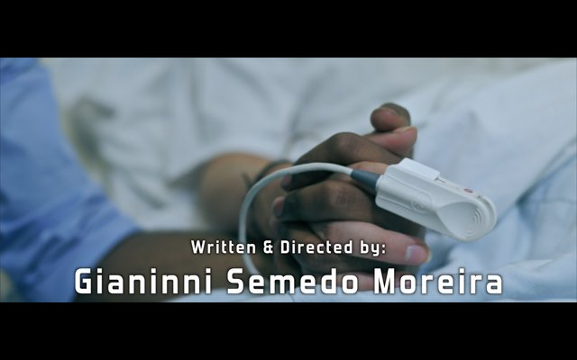 GianinniFILMS: Cold Hands, Warm Heart (Official Trailer)