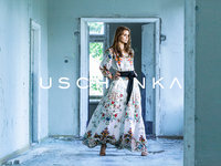 Uschanka Spring/Summer 2014 from idea to design