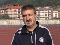 Kepa Korta, Ordizia Rugbyko presidente berria