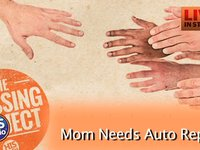 A Mom Needs Auto Repair