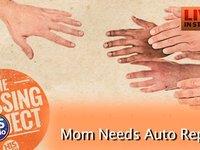 A Mom Needs Auto Repair