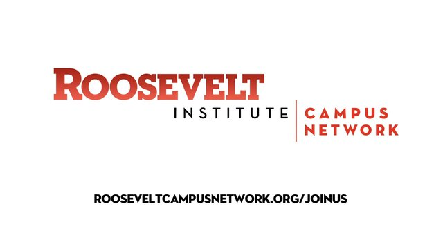 "Roosevelt Institute ""Recruitment Video"""