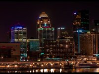 Louisville In Motion. A timelapse tour of Louisville Kentucky.
