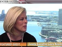 Laura Neuman Looks to Modernize Anne Arundel County