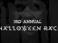 Halloween3 // Promo