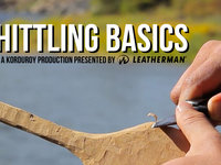 Whittling Basics
