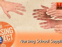 Nursing Supplies Needed