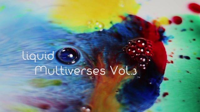 Ikix - Liquid Multiverses Vol.3