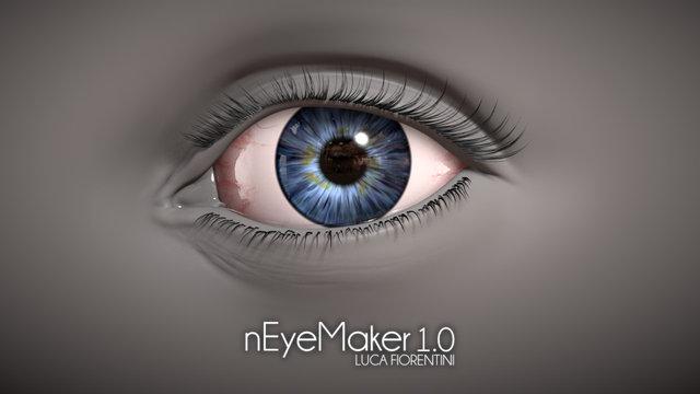 nEyeMaker 1.0