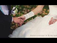 Alexandr and Ekaterina