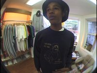 """SF Skate Club """"I was ripping out there"""" Sweatshirts"""