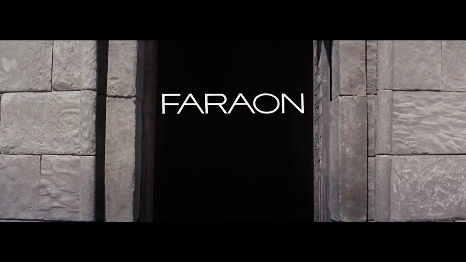 Faraon - trailer