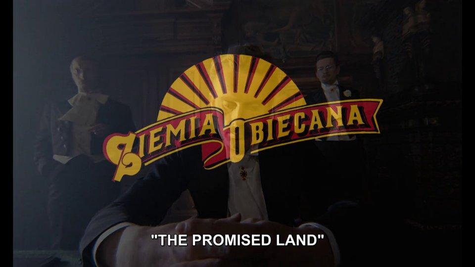 Ziemia obiecana - trailer