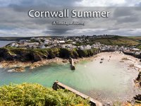 Cornwall Summer - A Time Lapse Journey
