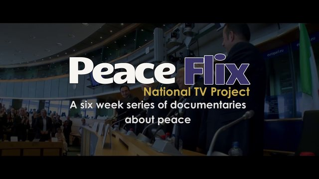 Peace Flix - Peace is Possible