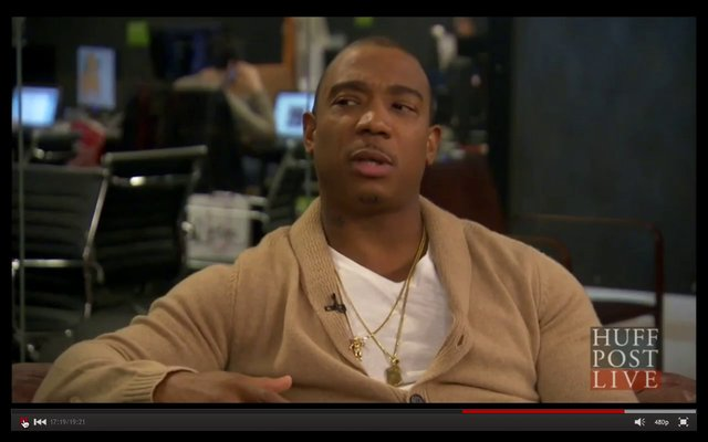 Rapper Ja Rule Talks About How Hillsong Changed His Life